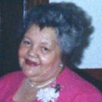 Rosemary Patterson