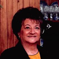 Jessie Grace  Ellis
