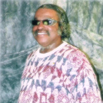 Gregory H. Waddy, Sr.