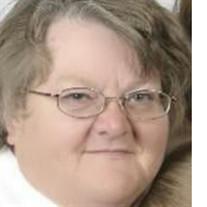 Nancy Ann Stoddard