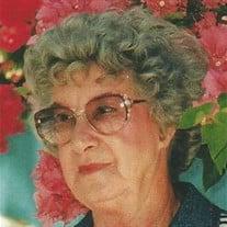 Mrs. Audrey Smith Morton