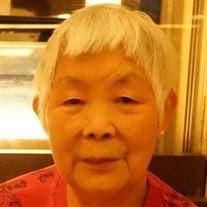 Mrs Kwei Ying Ho