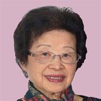 Mrs In Ming Luk