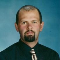 Jeffrey Michael Henderson