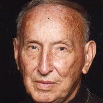 Mr. Billy J. McDaniels