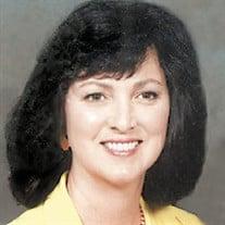 Patricia Ann May Dryer Underwood