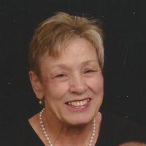 Mary Jane Seward