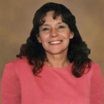 Mrs. Linda Sue Lewis