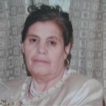 Adela Guzman de Gonzalez