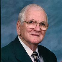 Leonard D Rogers