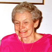 M. Eileen Martin