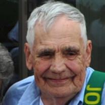 Richard Krutsinger Sr.