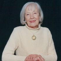 Mrs.  Marjorie Mann Luckey
