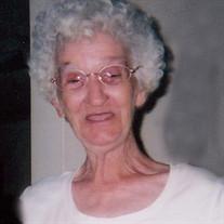Geraldine Powell Landingham
