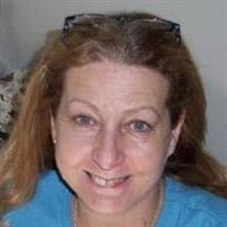 "Michele ""Mickey"" A. Welch"