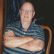 John  C. Hargus Sr.