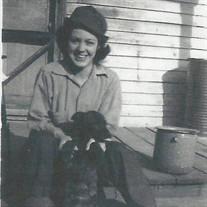Eula  Marie Hale