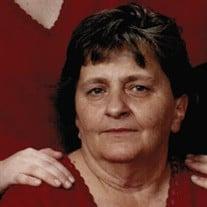 Joyce Cordelia Essary