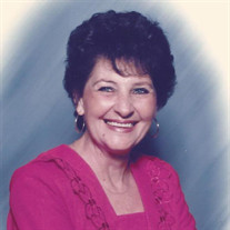 Mary Evelyn Turner