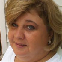 Sheila Shrader