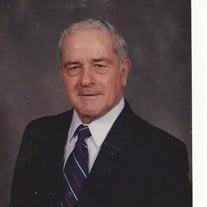 Billy Joe Hall