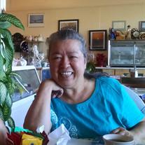 Patricia Ann Stonerock