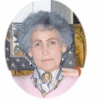 Ida  Mae Sutter