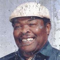 Mr. James L. Roberts, Sr.