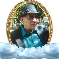 Mr. Donald Peter Dorothy Sr.