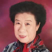Mrs Li Wen Chau