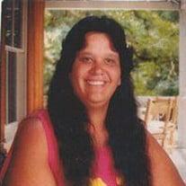 Sheila Rosalia Molina