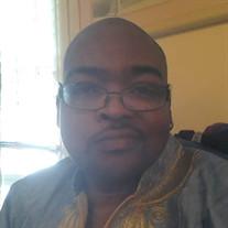 Daryl Lamont Miller
