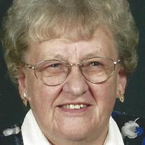 Hilda  Egloff