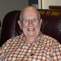 Kenneth Vernon Stewart
