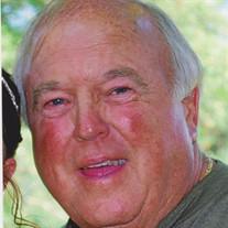 """Robert Lee """"Bob"""" Hart Sr."""
