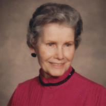 Yvonne M. Brady