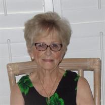 Linda Diane Gallagher