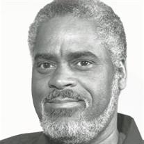 Howard E. Johnson Sr.