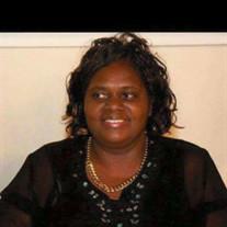 Ms. Frances Howard Drake