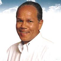 Mr.  Cleveland Leon Smith