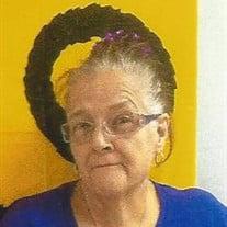 Beatrice M. Condron