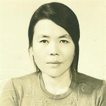 Myong Cha Hale