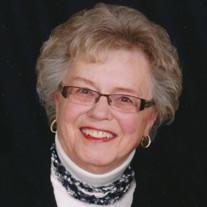 Henrietta  K Peters