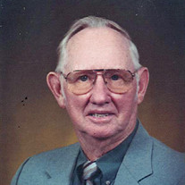 James Alfred Mays