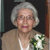 Marjorie June Spurgeon