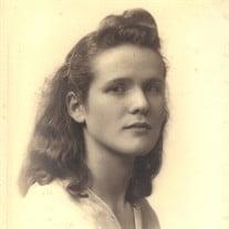 Dr. Doris Watson