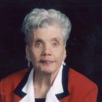 Bobbie Jean Andrews