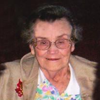 Mary Margrett Coffey