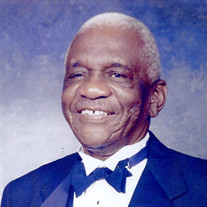 Mr. Willie Charles Smith