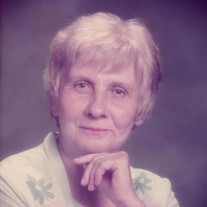 Mary Lucak